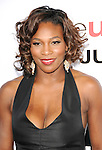 Serena Williams at The Columbia Pictures' Premiere of The Ugly Truth held at The Cinerama Dome in Hollywood, California on July 16,2009                                                                   Copyright 2009 DVS / RockinExposures