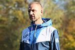 Matthias Born (Trainer, FC Astoria Walldorf)  beim Spiel in der Regionalliga, FC Astoria Walldorf - Rot-Weiss Koblenz.<br /> <br /> Foto © PIX-Sportfotos *** Foto ist honorarpflichtig! *** Auf Anfrage in hoeherer Qualitaet/Aufloesung. Belegexemplar erbeten. Veroeffentlichung ausschliesslich fuer journalistisch-publizistische Zwecke. For editorial use only. DFL regulations prohibit any use of photographs as image sequences and/or quasi-video.