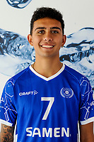 LEEK Volleybal presentatie Lycurgus 2021-2022, 14-09-2021, Lycurgus speler Austin Matautia