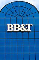 BB&T Bank headquarters in Winston-Salem, NC