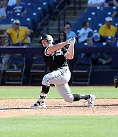 Andrew Vaughn - Chicago White Sox 2020 spring training (Bill Mitchell)