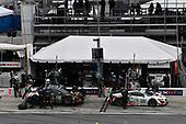 26-29 January, 2017 Daytona Beach, FL USA<br /> 93, Acura, Acura NSX, GTD, Andy Lally, Katherine Legge, Mark Wilkins, Graham Rahal , 86, Acura, Acura NSX, GTD, Oswaldo Negri Jr., Tom Dyer, Jeff Segal, Ryan Hunter-Reay<br /> ©2017, Richard Dole<br /> LAT Photo USA