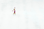 TAIPEI, TAIWAN - JANUARY 23:  Alaine Chartrand of Canada performs her routine at the Ladies Short Program event during the Four Continents Figure Skating Championships on January 23, 2014 in Taipei, Taiwan.  Photo by Victor Fraile / Power Sport Images *** Local Caption *** Alaine Chartrand