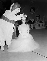 Canaval de Quebec 1957<br /> , date inconnue<br /> <br /> <br /> PHOTO : : Agence Quebec Presse