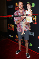 """CENTURY CITY, CA, USA - SEPTEMBER 27: Brady Smith arrives at the Los Angeles Screening Of Disney XD's """"Star Wars Rebels: Spark Of Rebellion"""" held at the AMC Century City 15 Theatre on September 27, 2014 in Century City, California, United States. (Photo by Celebrity Monitor)"""