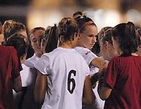 Kellyn Flanagan - Badger Women's Soccer '07
