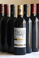 Clos Triguedina, Jean Luc Baldes Cahors Lot Valley France