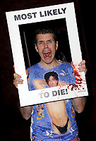 """Premiere Of Marvista Entertainment's """"Most Likely To Die"""""""