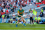 Paudie Clifford, Kerry, during the Senior football All Ireland Semi-Final between Kerry and Tyrone at Croke park on Saturday.