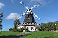 Restaurant Klützer Mühle in Klütz, Mecklenburg-Vorpommern, Deutschland