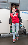 Dominic Larocque, Sochi 2014. <br /> Team Canada arrives at the airport in Sochi for the Sochi 2014 Paralympic Winter // Équipe Canada arrive à l'aéroport de Sotchi pour Sochi 2014 Jeux paralympiques d'hiver. 28/02/2014.