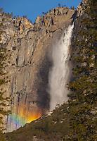 Upper Yosemite and Prism