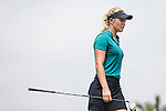 Suzann Pettersen plays during the World Celebrity Pro-Am 2016 Mission Hills China Golf Tournament on 23 October 2016, in Haikou, Hainan province, China. Photo by Victor Fraile / Power Sport Images
