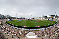 A wide view of the Hampshire Bowl before play on Day 5 during India vs New Zealand, ICC World Test Championship Final Cricket at The Hampshire Bowl on 22nd June 2021