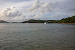 Culebra Scenic