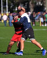 210731 Hardham Cup Rugby Final - Poneke v Petone