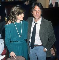 Sally Field Dustin Hoffman 1979<br /> Photo By John Barrett/PHOTOlink.