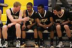 CCS Basketball Quarterfinals: Mountain View High School Boys