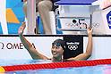 2012 Olympic Games - Swimming - Women's 200m Breaststroke Semi-final
