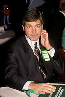 Claude Beauchamps<br /> , vers 1994.<br /> <br /> PHOTO : Agence Quebec Presse