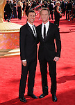 Neal Patrick Harris & boyfriend at The 61st Primetime Emmy Awards held at Te Nokia Theater in Los Angeles, California on September 20,2009                                                                                      Copyright 2009 Debbie VanStory / RockinExposures