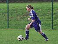 RSC Anderlecht Dames : Laura Deloose.foto DAVID CATRY / Vrouwenteam.be