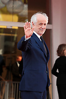 VENICE, ITALY - SEPTEMBER 11: Toni Servillo attends the closing ceremony red carpet during the 78th Venice International Film Festival on September 11, 2021 in Venice, Italy. <br /> CAP/MPI/AF<br /> ©AF/MPI/Capital Pictures