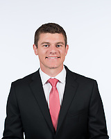 Stanford Athletic Department Portraits, October 4, 2017