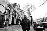 Cork City, Ireland - street photography