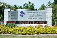 NASA Goddard Space Flight Center's Wallops Flight Facility, Wallops, Virginia, USA