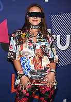 LOS ANGELES, CA - JUNE 30: Chunkysdead (Melissa Ong) attends FOX's Tubi & TikTok - First Ever Live Long-Form Reunion Event at Sneakertopia at HHLA on June 30, 2021 in Los Angeles, California. (Photo by Frank Micelotta/FOX/PictureGroup)