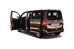 Car images of 2018 Toyota Proace-Verso MPV 5 Door Minivan Doors