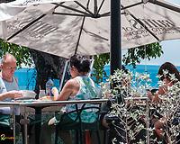 Mediodía en Viejo San Juan #streetphotography #viejosanjuan