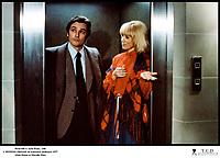 Prod DB © Adel Prod. / DR<br /> L'HOMME PRESSE (L'HOMME PRESS…) de Edouard Molinaro 1977 FRA / ITA<br /> avec Alain Delon et Mireille Darc<br /> politesse,