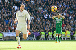 Real Madrid's player Gareth Bale during a match of La Liga at Santiago Bernabeu Stadium in Madrid. November 06, Spain. 2016. (ALTERPHOTOS/BorjaB.Hojas)