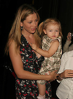 MIRA SORVINO, DAUGHTER MATEA 2006<br /> Photo By John Barrett-PHOTOlink.net