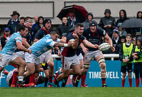 London Scottish v Newcastle Falcons - 12.10.2019