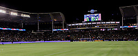 CARSON, CA - MARCH 07: LA Galaxy and Vancouver Whitecaps at Dignity Health Sports Park during a game between Vancouver Whitecaps and Los Angeles Galaxy at Dignity Health Sports Park on March 07, 2020 in Carson, California.