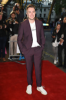 """Roman Kemp<br /> arriving for the premiere of """"Johnny English Strikes Again"""" at the Curzon Mayfair, London<br /> <br /> ©Ash Knotek  D3436  03/10/2018"""
