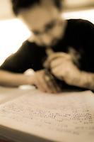 170525 Te Auaha - Writing