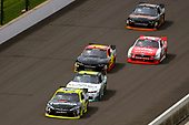 NASCAR XFINITY Series<br /> Lilly Diabetes 250<br /> Indianapolis Motor Speedway, Indianapolis, IN USA<br /> Saturday 22 July 2017<br /> Matt Tifft, Surface / Fanatics Toyota Camry<br /> World Copyright: Nigel Kinrade<br /> LAT Images