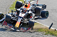 2021 FIA F1 Grand Prix of Italy Race Day Sep 12th