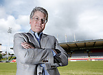 Partick Thistle launch new sponsor, Califonia based Kingsford Capital Management - Mike Wilkins US investor