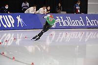 SPEEDSKATING: SALT LAKE CITY: Utah Olympic Oval, 09-03-2019, ISU World Cup Finals, 1000m Men, Ignat Golovatsiuk (BLR), ©Martin de Jong