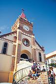 Eglise de la vallée des colons