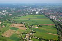 Oberbillwerder: EUROPA, DEUTSCHLAND, HAMBURG 27.05.2017: Oberbillwerder
