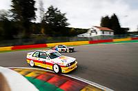 HISTORIC TOURING CAR CHALLENGE - #19 SMITH MARK (GB) MOULTON-SMITH ARRAN (GB) BMW E30 M3 1990