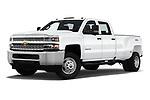 Chevrolet Silverado 3500 WT Pick-up 2019
