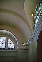 St. Louis: Art Museum--Interior. Forest Park.