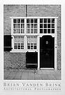 DOORWAY<br /> Delft, The Netherlands © Brian Vanden Brink, 1986